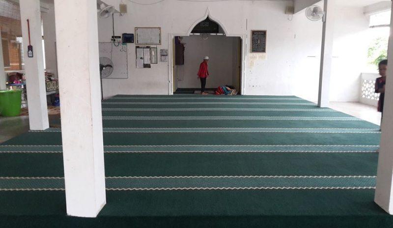 Madrasah Nadhiratut Taqwa,Semeling, Sungai Petani.
